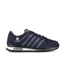 K Swiss Mens Blue Rinzler SP Trainer