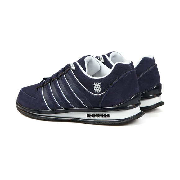 K Swiss Mens Blue Rinzler SP Trainer  main image