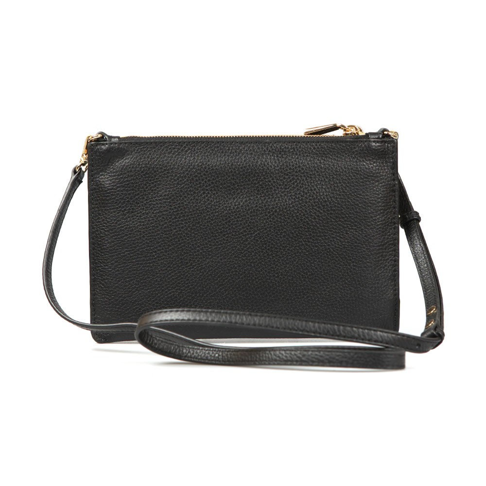 Large Double Pouch Crossbody Bag main image