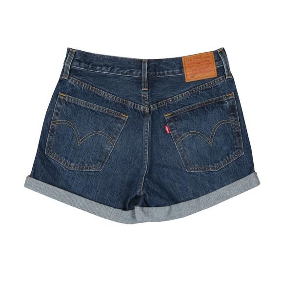 Levi's ® Womens Blue 501 Short