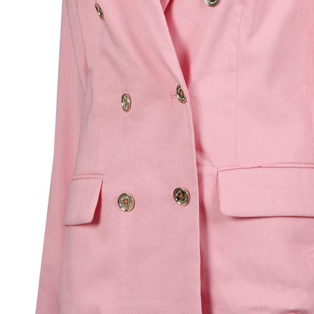 Carnation Woven Jacket main image