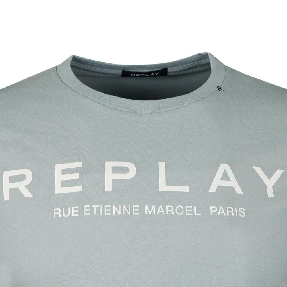 Rue Etienne Marcel Tee main image
