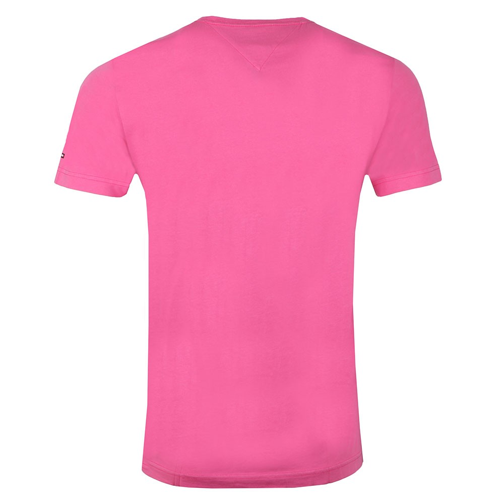 Garment Dye Logo Tee main image