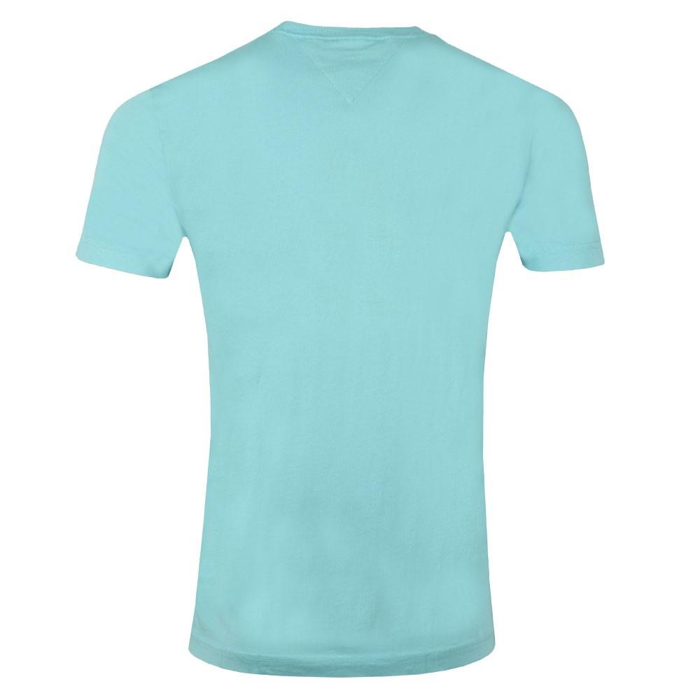Garment Dye Logo T-Shirt main image
