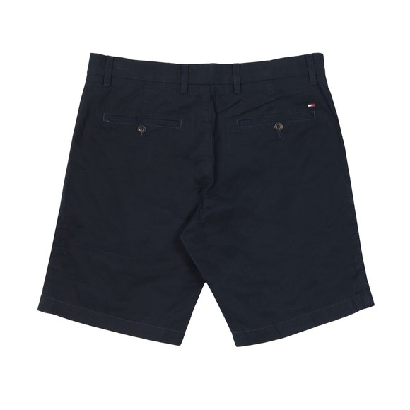 Tommy Hilfiger Mens Blue Brooklyn Twill Short main image