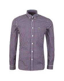 Lacoste Mens Blue CH5944 Shirt