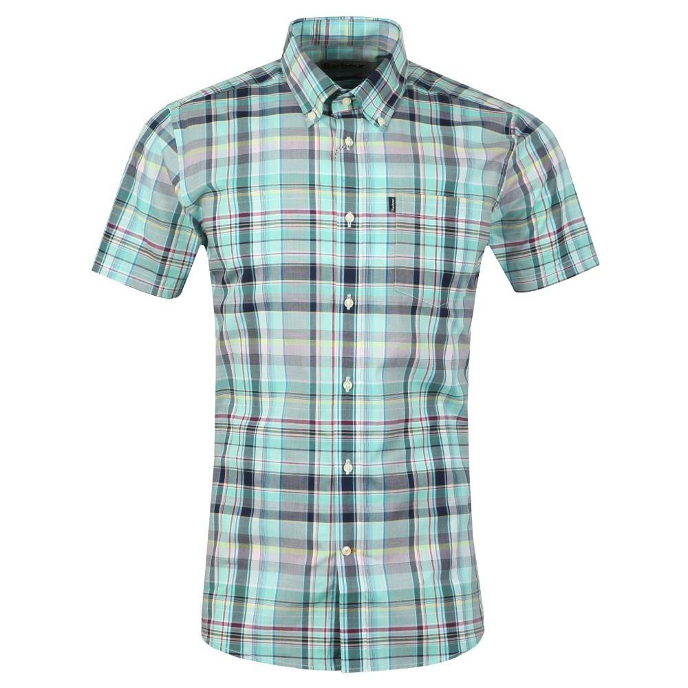 SS Madras Shirt main image