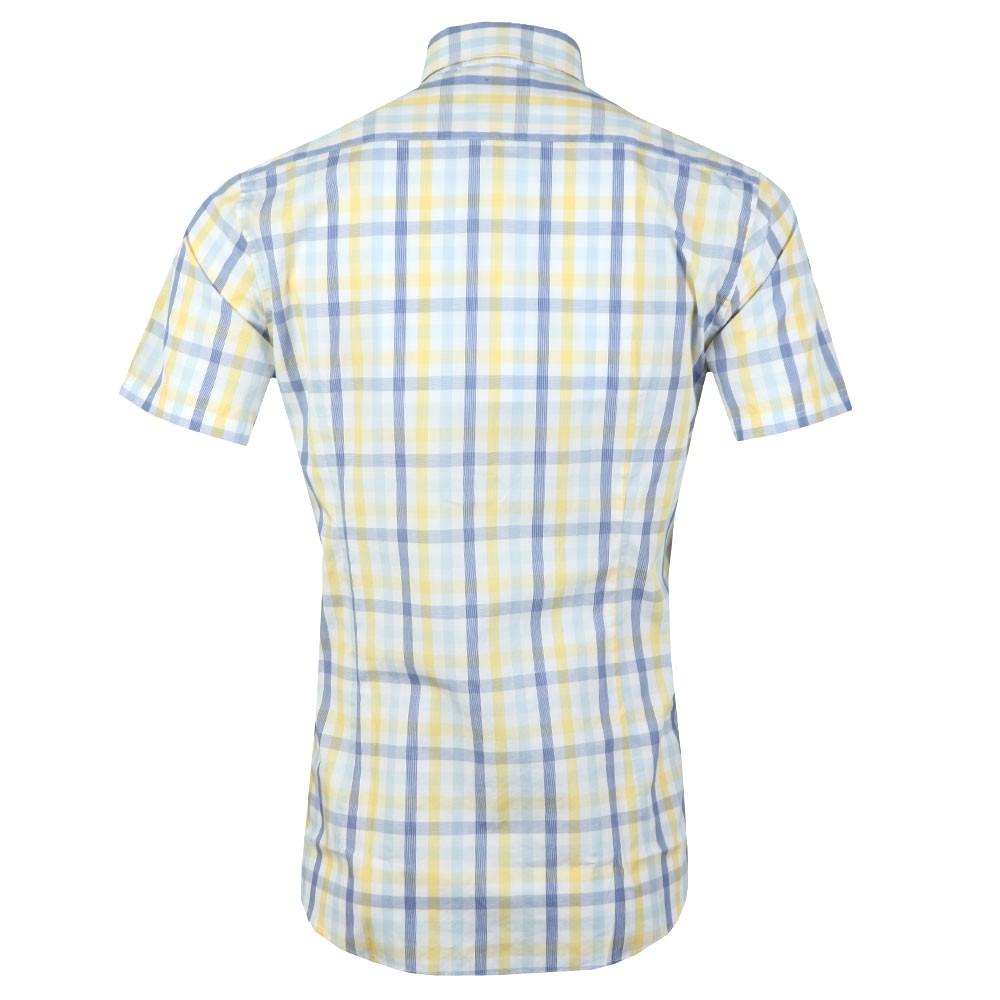 S/S Tattersall Shirt main image