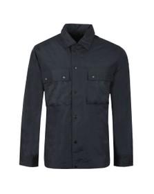 Carhartt WIP Mens Blue Fargo Shirt