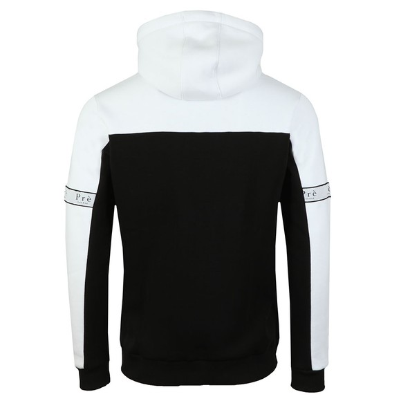 Pre London Mens White Eclipse Hoody main image