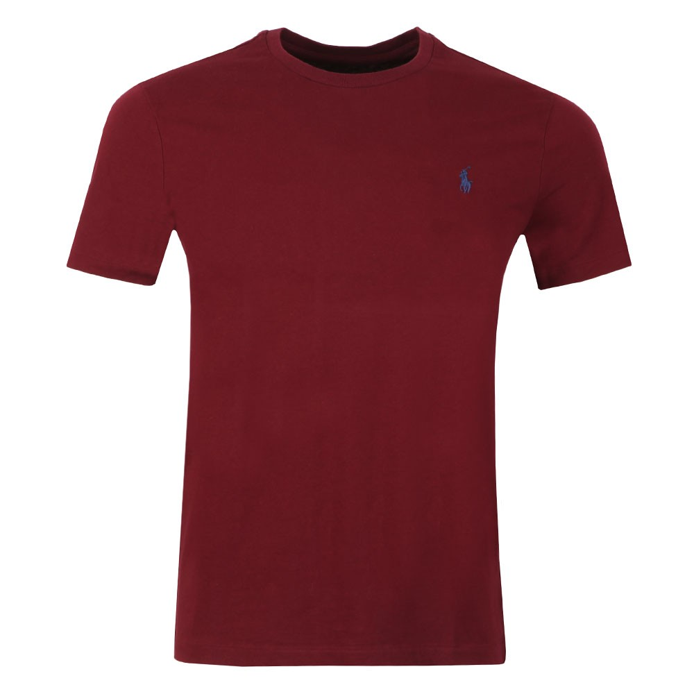 Custom Slim Fit T-Shirt main image