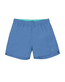 Gant Mens Blue Basic Swim Short