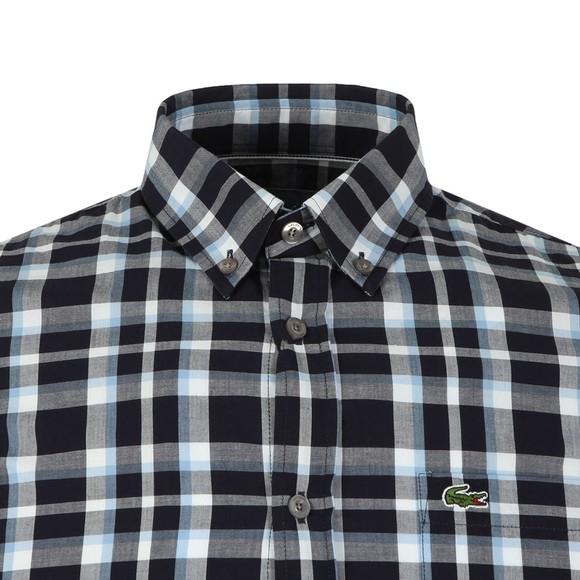 Lacoste Mens Blue CH5645 Shirt