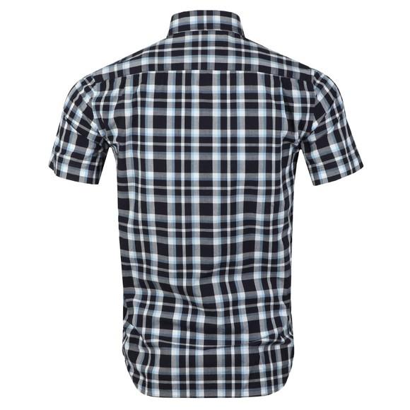 Lacoste Mens Blue CH5645 Shirt main image
