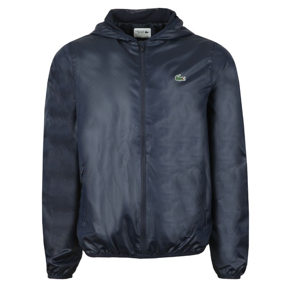Lacoste Mens Blue BH3589 Jacket main image