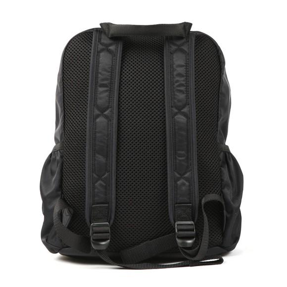 Hunter Womens Black Original Nylon Backpack main image
