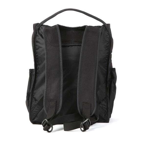 Hunter Womens Black Original Packable Backpack main image