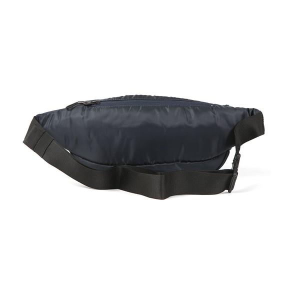Champion Mens Blue Logo Waist Bag main image