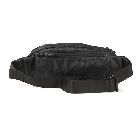 Champion Reverse Weave Mens Black Logo Waist Bag main image
