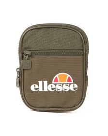 Ellesse Mens Green Templeton Small Bag