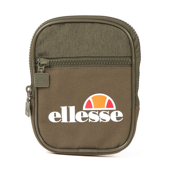Ellesse Mens Green Templeton Small Bag main image