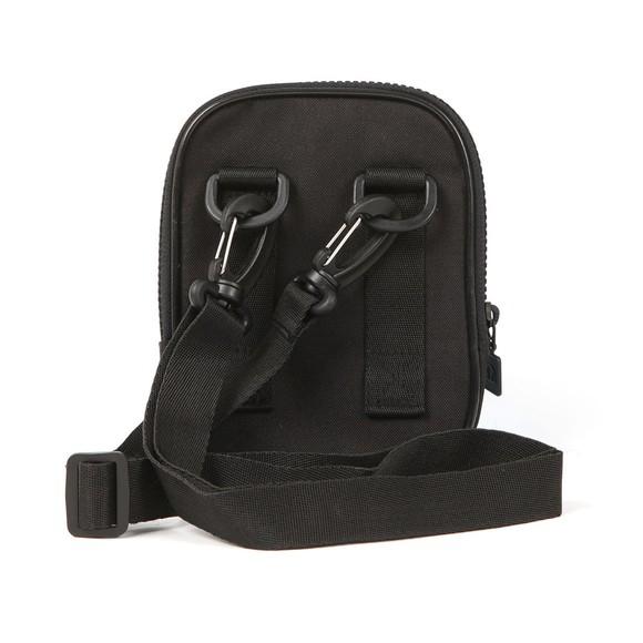 Ellesse Mens Black Templeton Small Bag main image