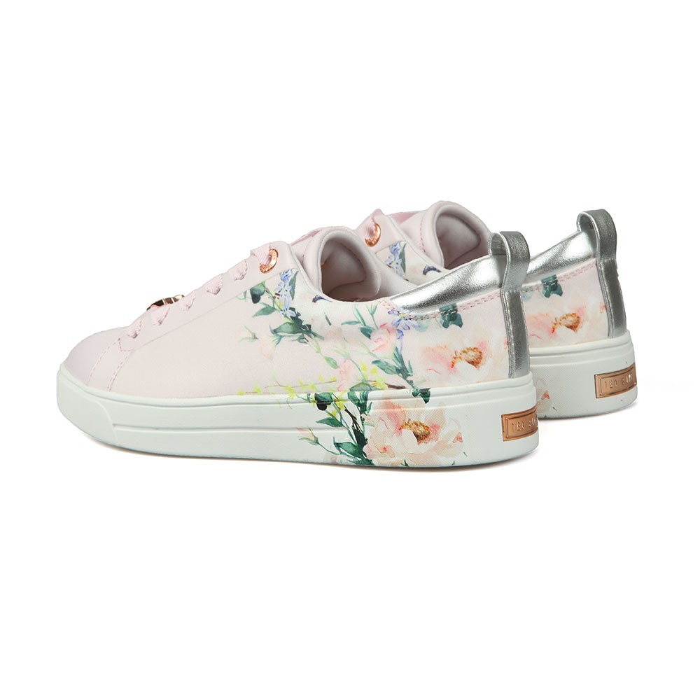 Rialy Printed Tennis Trainer main image