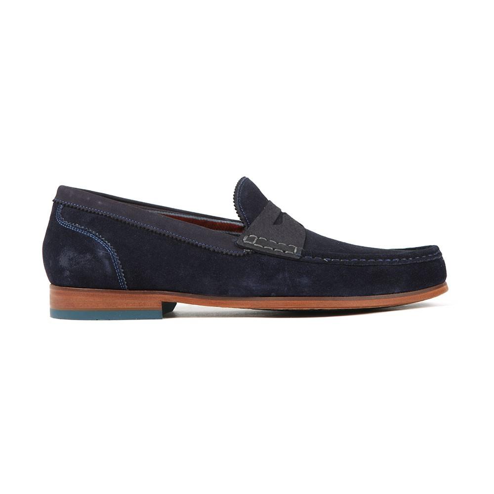 Saddle Loafer main image