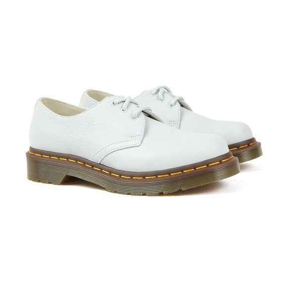 Dr. Martens Womens Blue 1461 Shoe