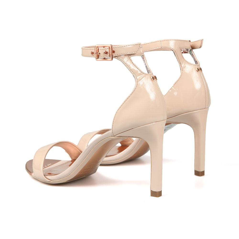 Ulaniil Mid Heel Ankle Strap Sandal main image