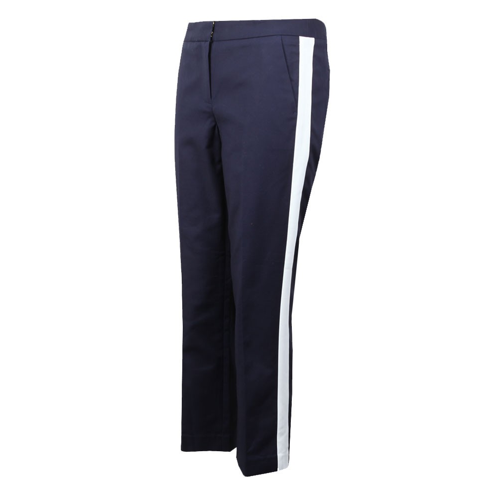 Stripe Panel Woven Pant main image