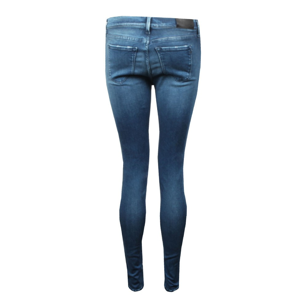 Touch High Waist Skinny Jean main image