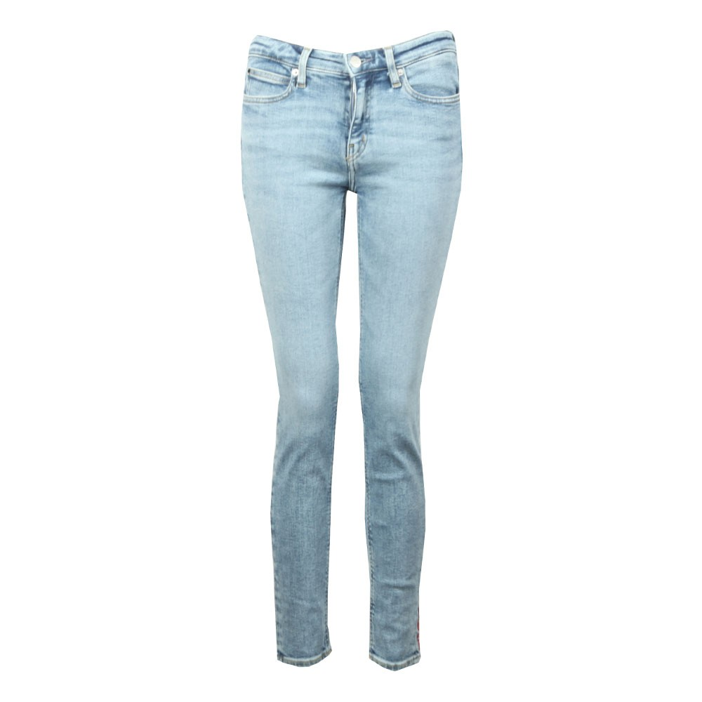 CKJ 011 Mid Rise Skinny Jean main image