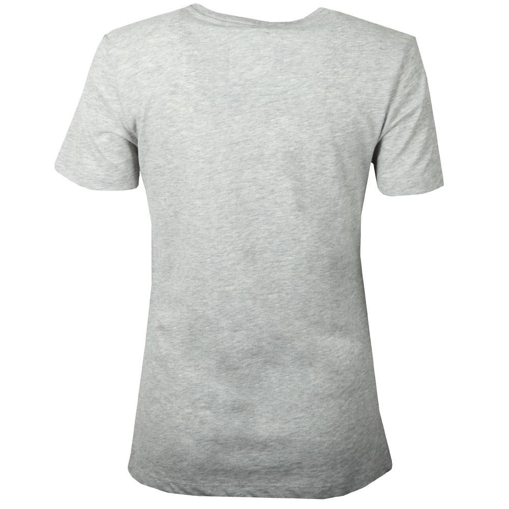 Classic Script Sequin Entry T Shirt main image