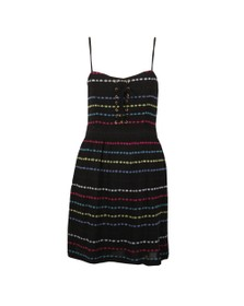 Superdry Womens Black Tamara Carnival Dress