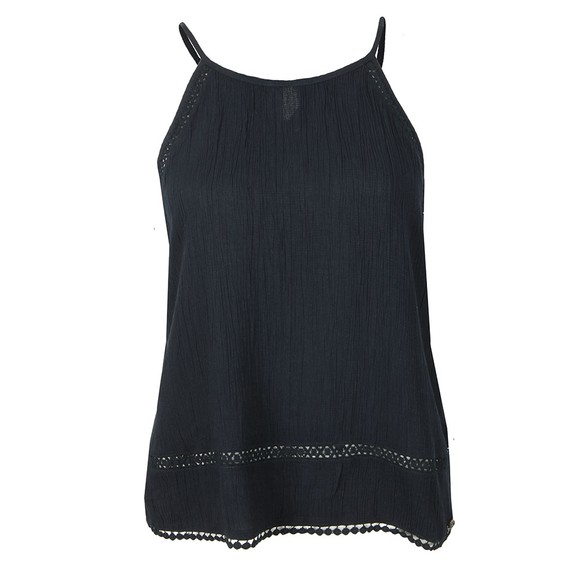 Superdry Womens Blue Ricky Cami Top  main image