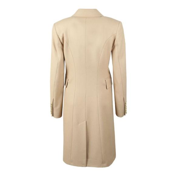 Holland Cooper Womens Brown Knightsbridge Coat main image