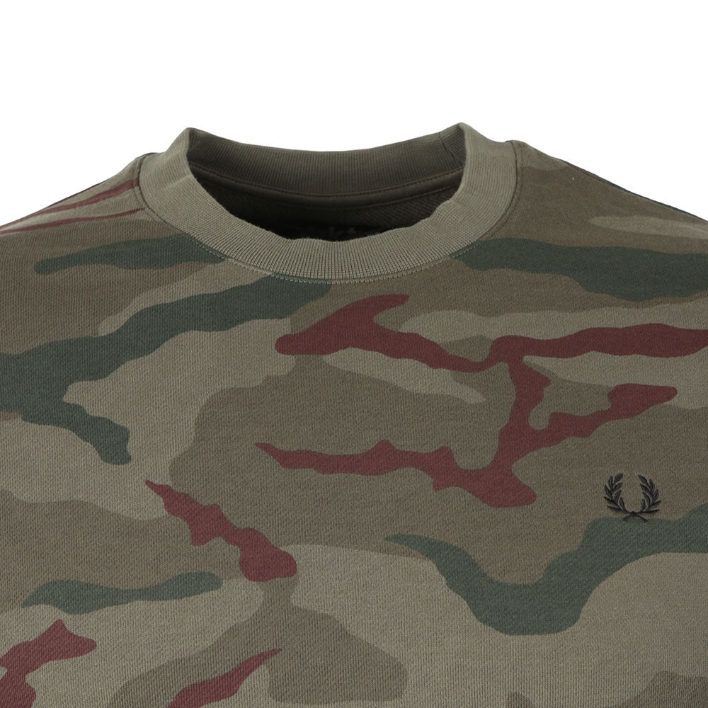Camo Sweat main image