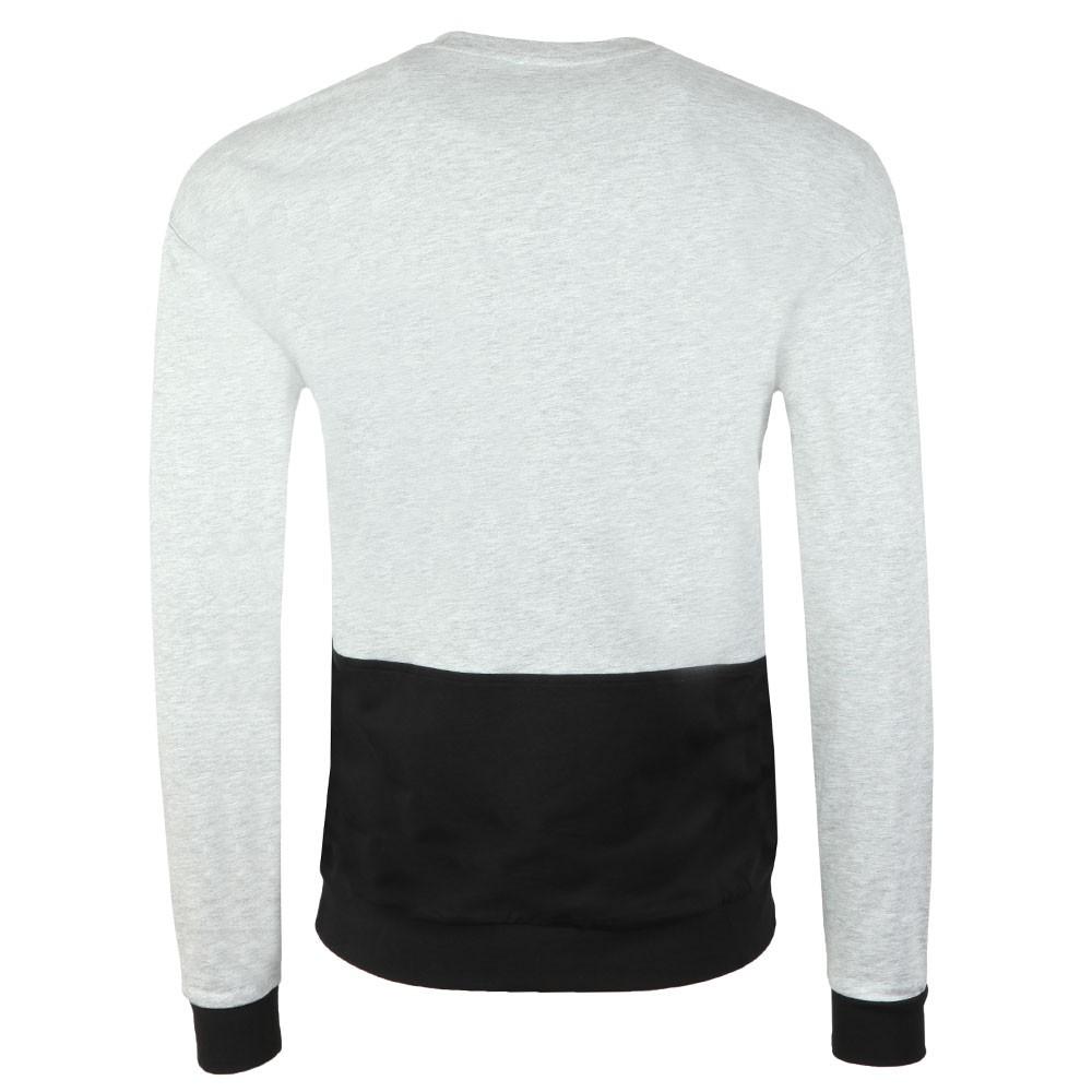 Black Logo Authentic Sweatshirt main image