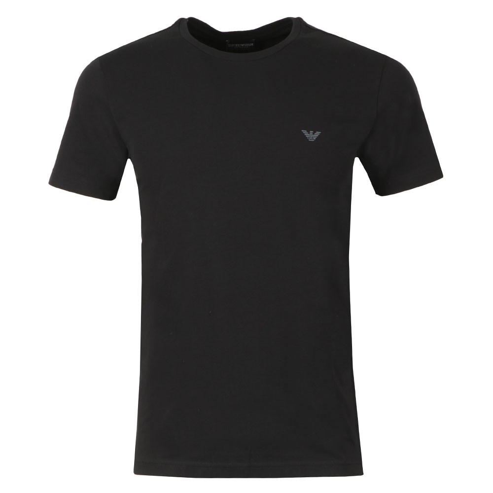 Small Logo Swim T Shirt main image
