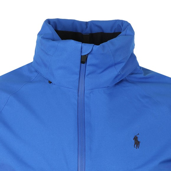 Polo Ralph Lauren Mens Blue Repel Jacket main image