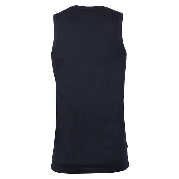 Luke 1977 Mens Blue Dance Vest main image