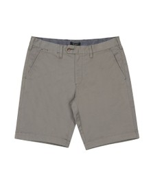 Ted Baker Mens Green Selshor Chino Short