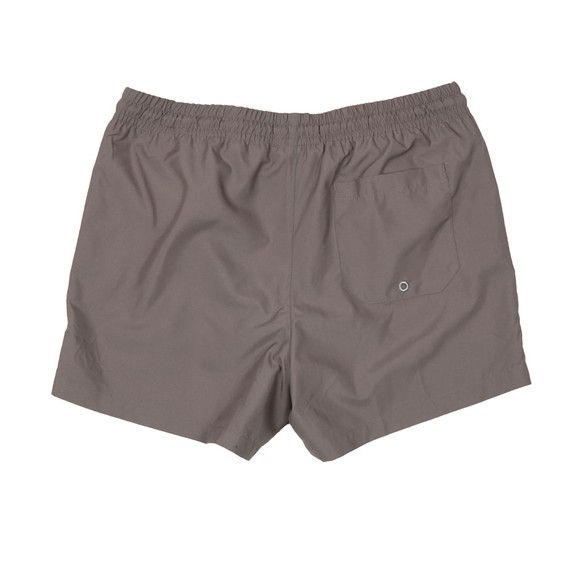 Sik Silk Mens Grey Standard Swim Shorts main image