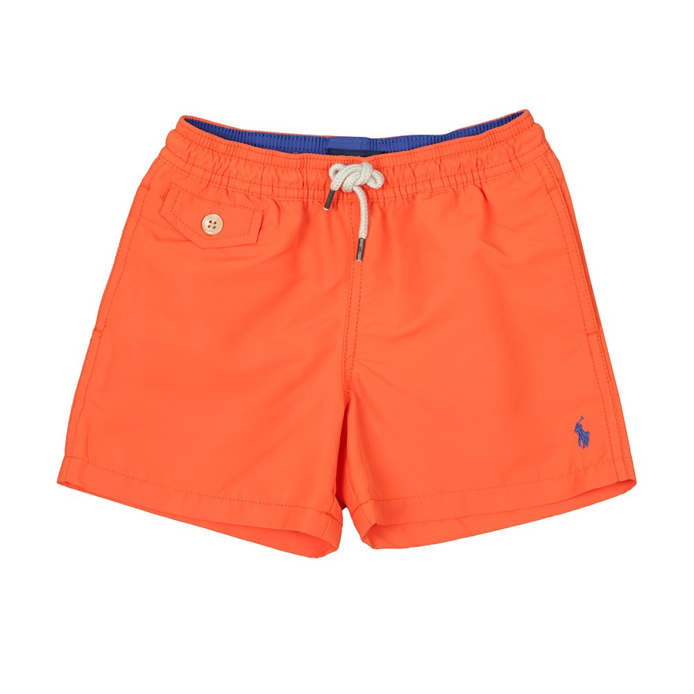 84b18771f2 Polo Ralph Lauren Traveller Swim Short | Oxygen Clothing