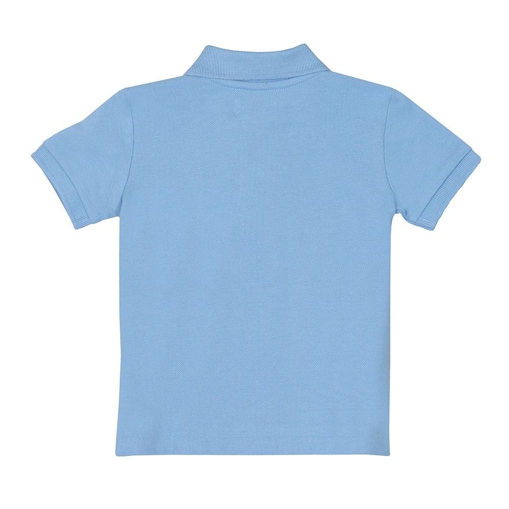 Baby Plain Polo Shirt main image