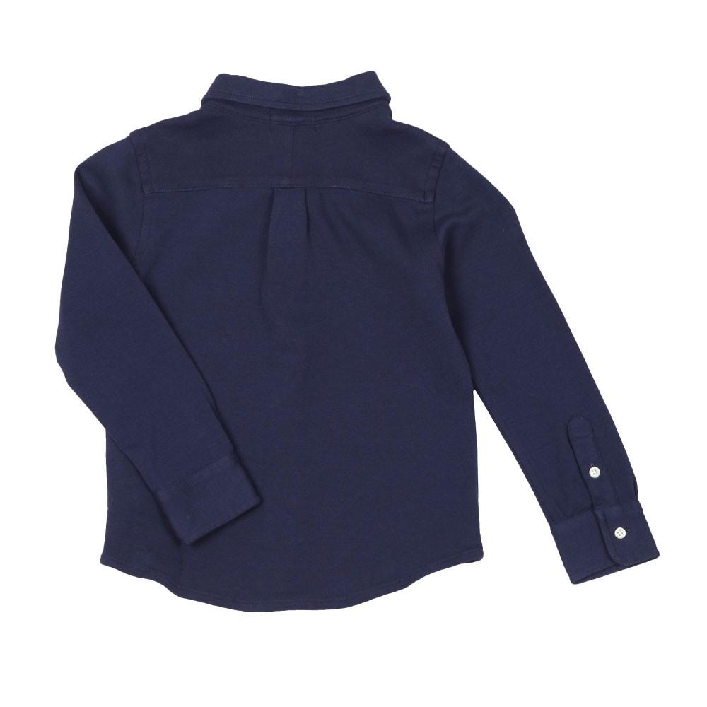 Boys Long Sleeve Jersey Shirt main image