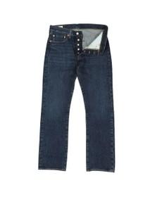 Levi's Mens Blue 501 Jean