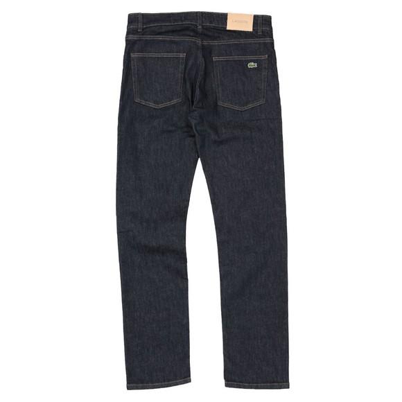 Lacoste Mens Blue HH7510 Jean main image