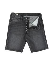 Levi's Mens Grey 501 Jean Short
